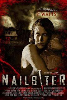 Nailbiter (2013) DVDRip XviD Full Movie Watch Online Free Download