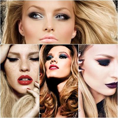 Dicas de Maquiagem para Loiras