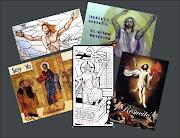 Ya se acerca la Pascua y en el Blog: . tarjetas de pascua todas