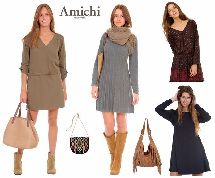 Amichi Woman