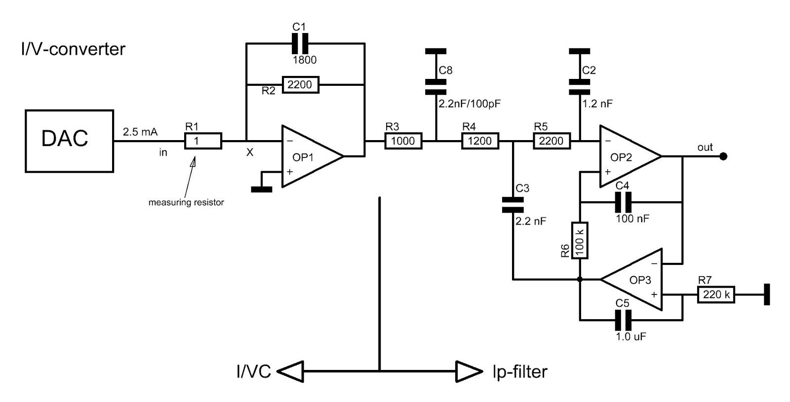 mao audiophile modifications