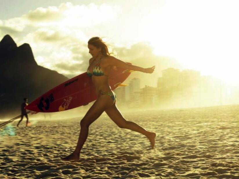 Maya gabeira surfing nude simply matchless
