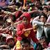 Fotos! Dois mil bolivianos dançam em homenagem ao Chespirito