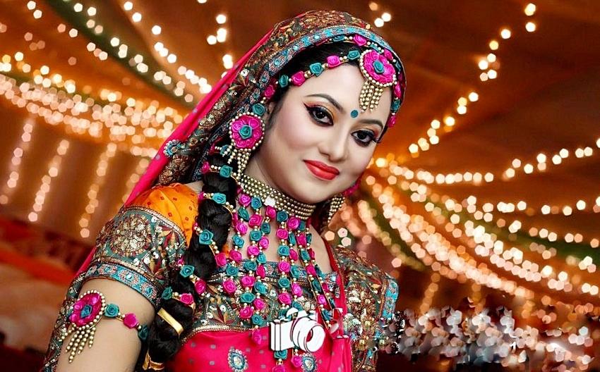 Flower Jewellery For Mehndi Uk : Indian beauty blog fashion lifestyle makeup