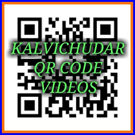 . TOUCH THIS FOR ALL QR CODE VIDEOS