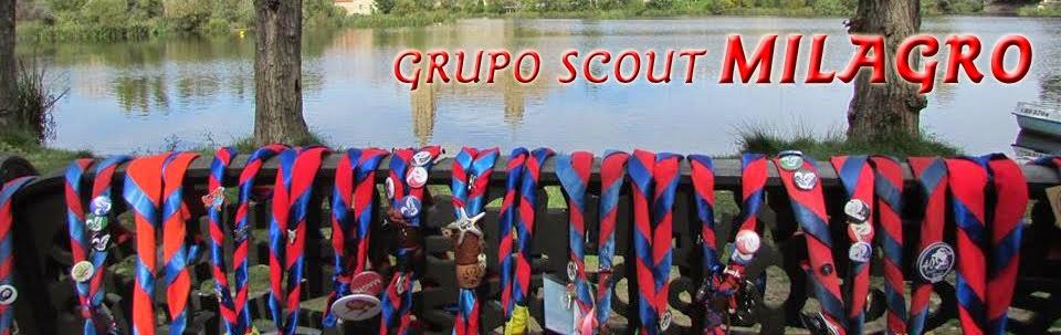 Grupo Scout Milagro