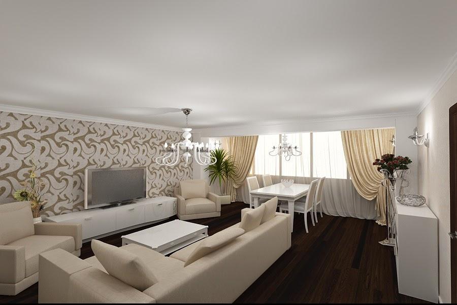 Design interior case apartamente design interior for Design interior case