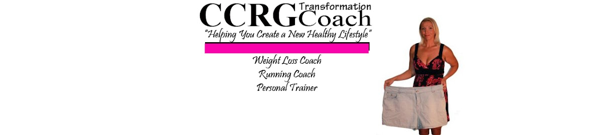 Transformation Coach Connie