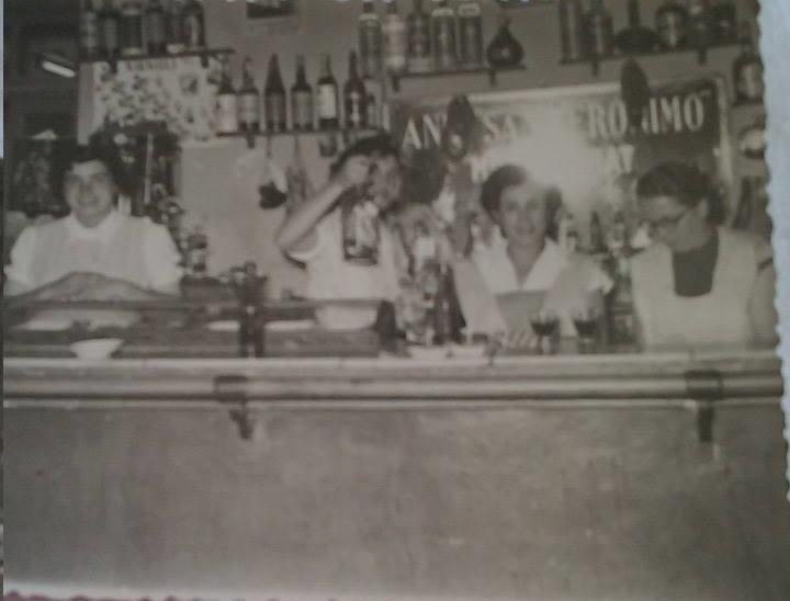 Bar el Cafetín de Binéfar