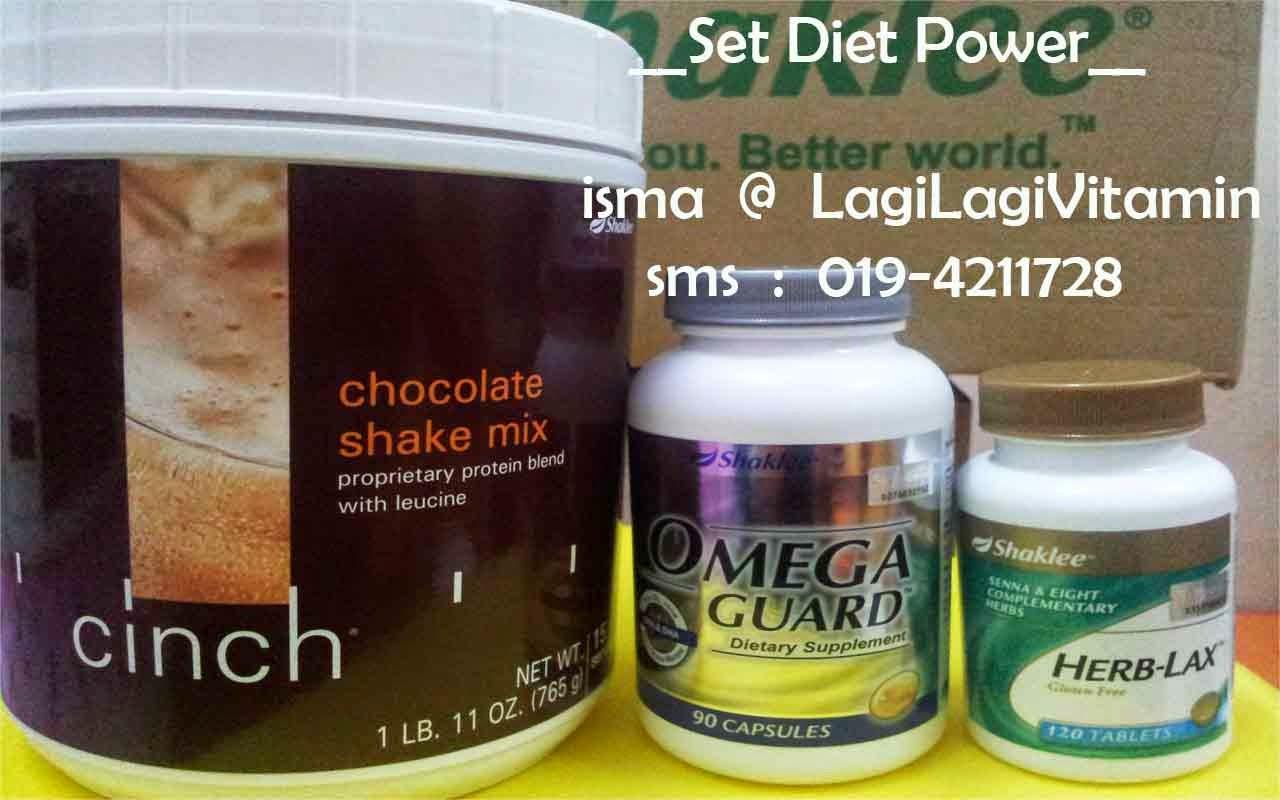 Set Diet Power