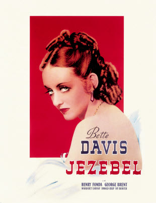 in 1938  jezebel was widely