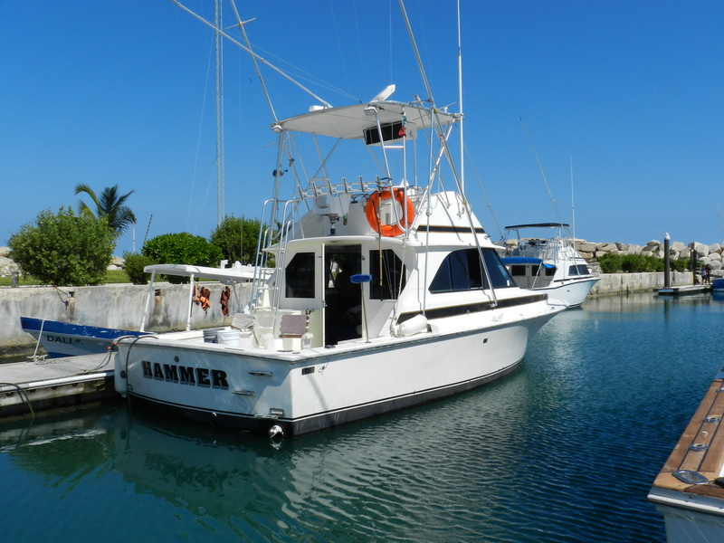 De pesca en puerto morelos renta de embarcaciones - Fotos de yates ...