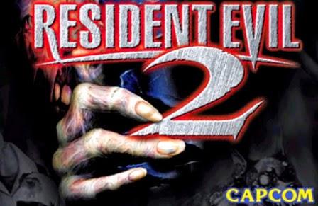 Resident Evil 2 PC Game