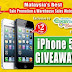 EverydayOnSales Christmas & New Year Giveaway Contest ~ Wins an iPhone 5