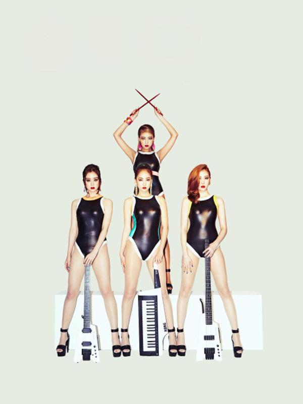 Fan thất vọng vì Wonder Girls là ban nhạc nửa vời