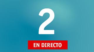 ver TV 2 españa online y en directo las 24h en vivio y gratis