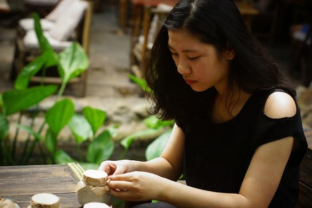 Nguyễn Thùy Hoa và Mỹ Phẩm Thiên Nhiên BIU Cosmetics