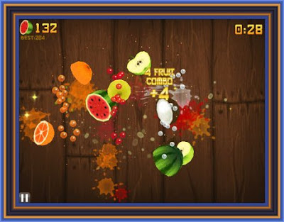 Fruit Ninja Hd Game Free for Pc (Screen Shots no.3)
