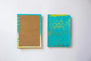 Monoimpresión tapa de cuadernos