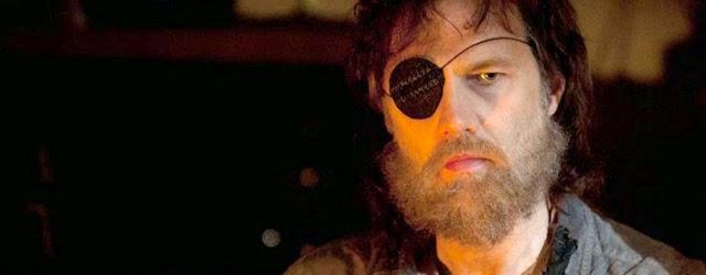 GOVERNADOR - The Walking Dead