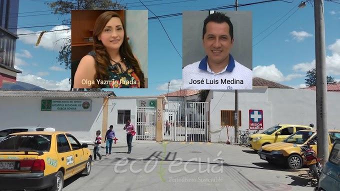 Grave crisis en el Hospital Regional García Rovira (HRGR), de Málaga, en pleno brote de covid-19 en este municipio