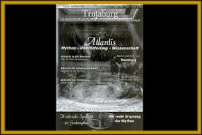Trojaburg Atlantis