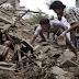 انتشال 15 إسرائيليًا من بين أنقاض زلزال نيبال