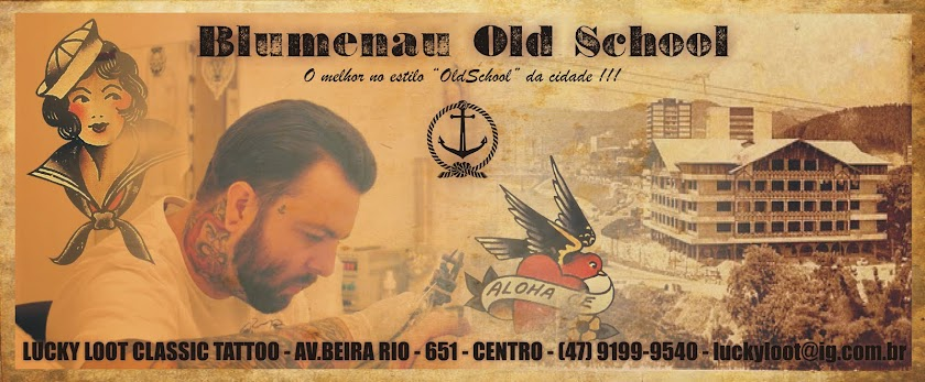 Blumenau Old School