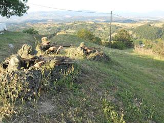 «Σάρωσε τα Βόρεια Σύνορα» το ΓΕΣ με Ελικόπτερα και Κομάντος …Ακόμη και στο βήξιμο των Αλβανών !