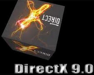 Download DirectX 9.0c