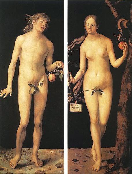 Αδάμ και Εύα