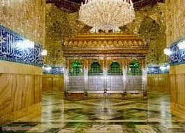 http://shiakilling.blogspot.com/2013/10/watch-live-shrine-of-hazrat-abbas-as.html