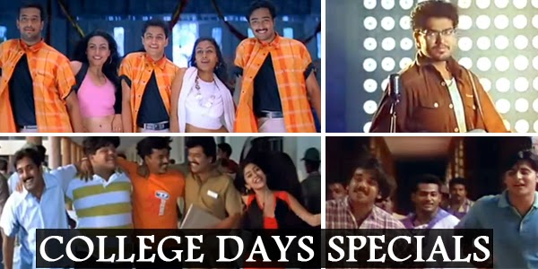 Listen to College Day Specials Songs on Raaga.com