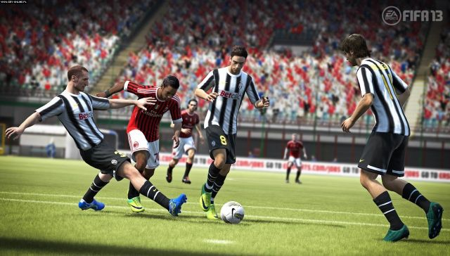 Download FIFA 13 Full Version Screenshot2