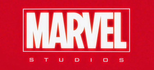 HD Marvel Studios font red poster
