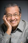 Dr. Mahathir Bin Mohamad (Page)