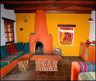 Mexican Paint Colors For Home Joy Studio Design Gallery Best Design