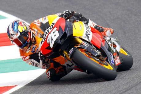 Hasil Lengkap Kualifikasi MotoGP Italia