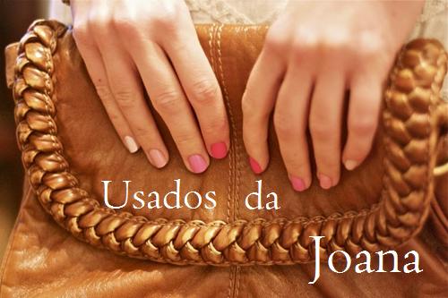 Usados da Joana