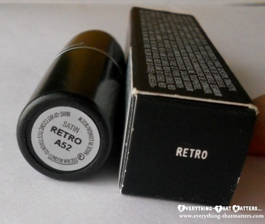 MAC+Retro+Satin+Lipstick+Swatch+Review