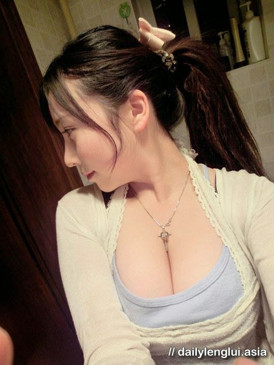 most sexy girl from China
