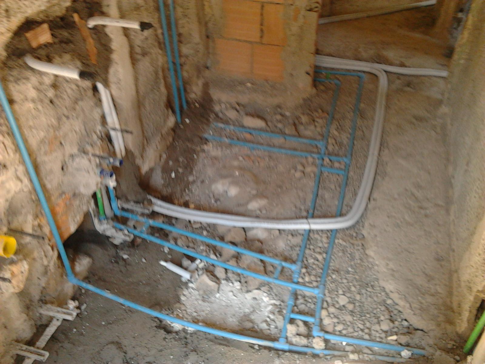 il blog dell 39 idraulico impianto multistrato