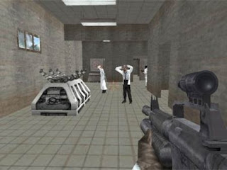 Delta Force 1 Free Download For PC