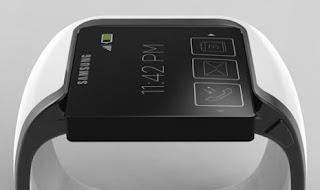 Jam Tangan Pintar Samsung