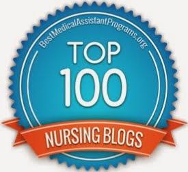 Top 100 Nursing Blogs