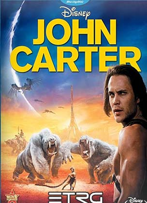 John Carter Bittorrent