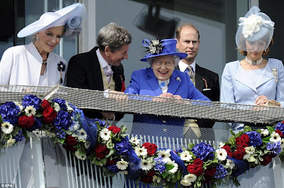 Diamond Jubilee Celebrations Pictures