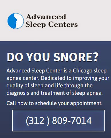 Let Advanced Sleep Center Help You