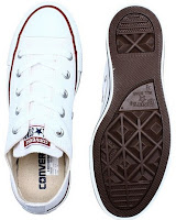 Converse Chuck Taylor All Star Canvas OX Low Cut Sneakers
