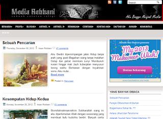 Media Robbani